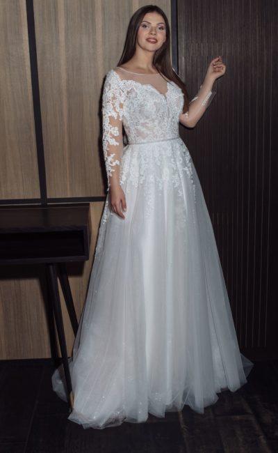 fbd83f5ada3ad36 Свадебные платья для полных девушек | Свадебный салон Валенсия (Москва)