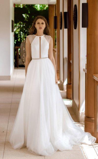 7c9234531dc4f18 Самые красивые свадебные платья в Москве! Цены от 5000 руб ...