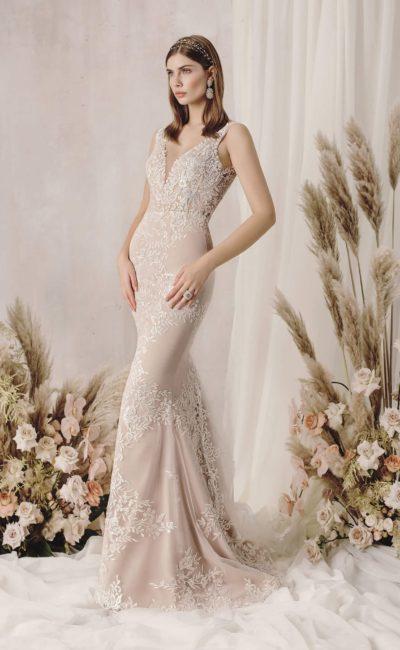 Свадебное платье-трансформер «рыбка»