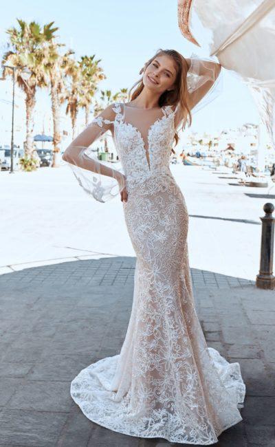 6db94d526d93196 Самые красивые свадебные платья в Москве! Цены от 5000 руб ...