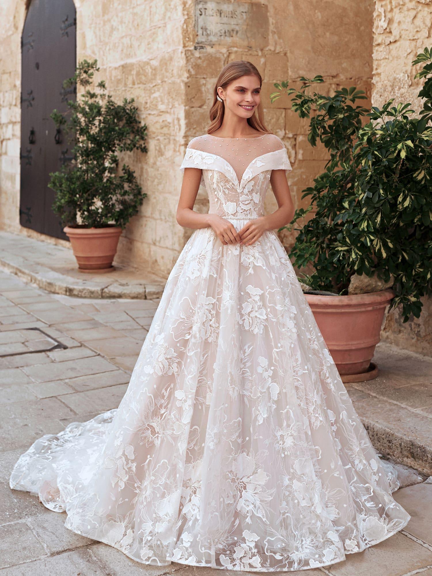 купить свадебное платье в симферополе