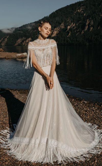 платье-трансформер в стиле бохо