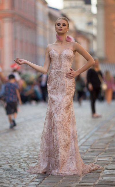 Платье на свадьбу для гостьи