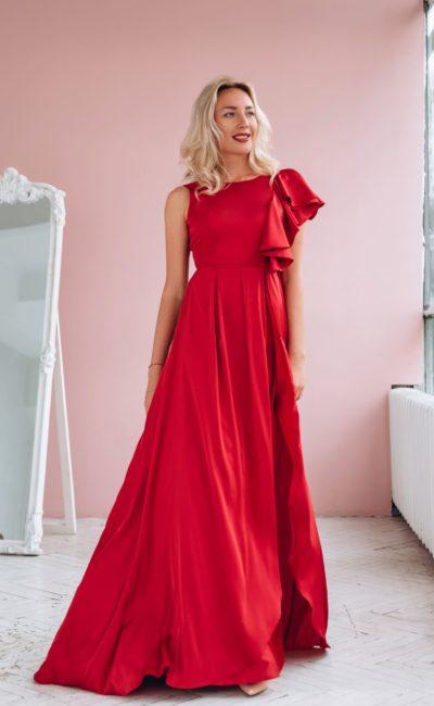 Платье для гостьи на свадьбе