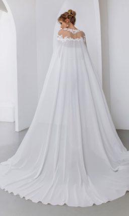 Свадебный комбинезон