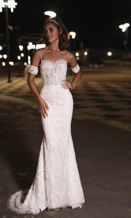 Платье 2 в 1 русалка