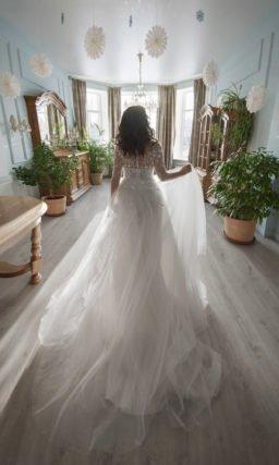 """Свадебное платье """"большое"""""""