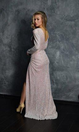 платье к выпускному