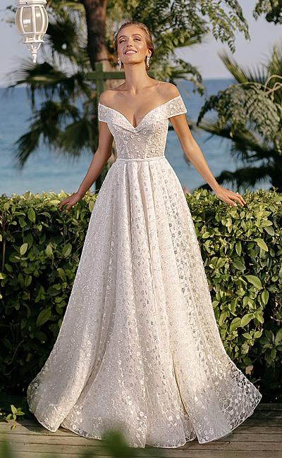 Madioni Bridal Dolce Vita 2021